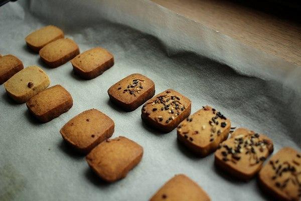 クミンクッキー