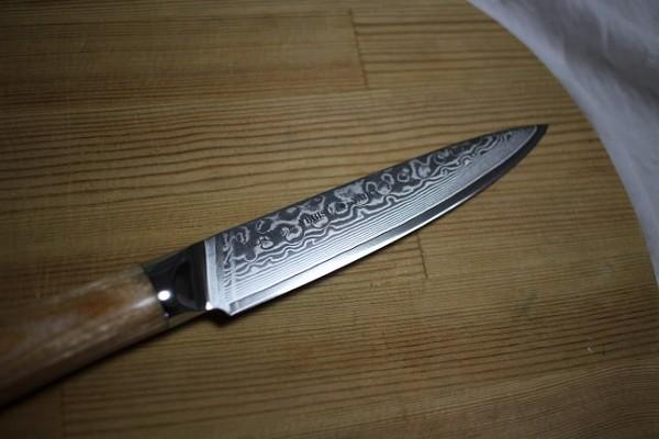 hanaのペティナイフ