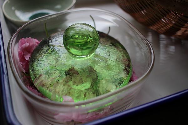 桜の塩漬け作り方